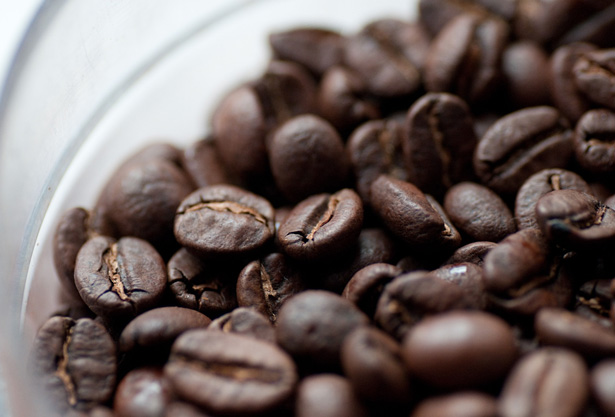 コーヒー豆へのこだわり