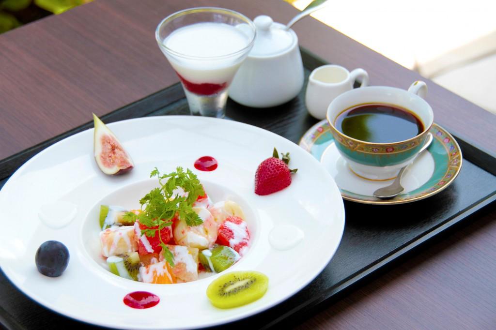 [menu]mフルーツ