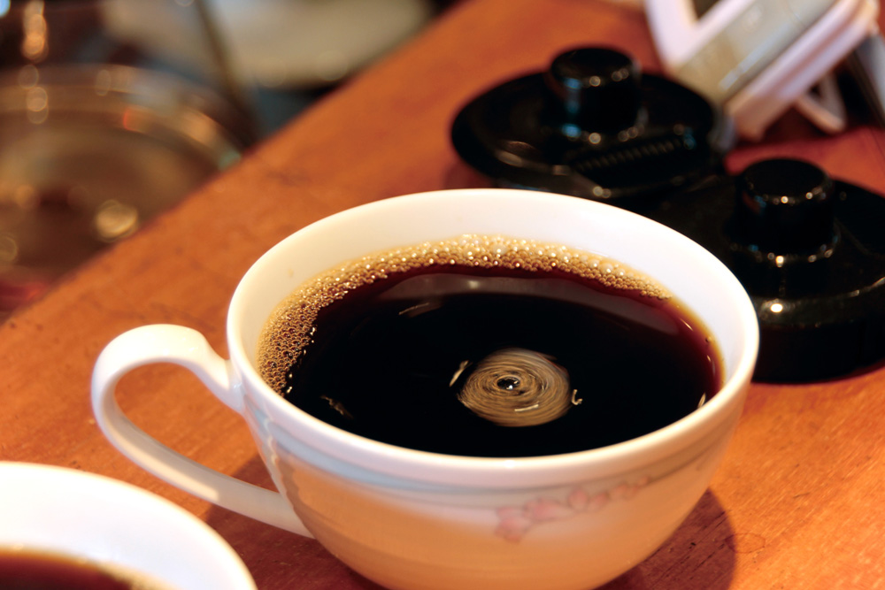 喫茶店-カフェ-大山珈琲-新コーヒーメニュー-cafe