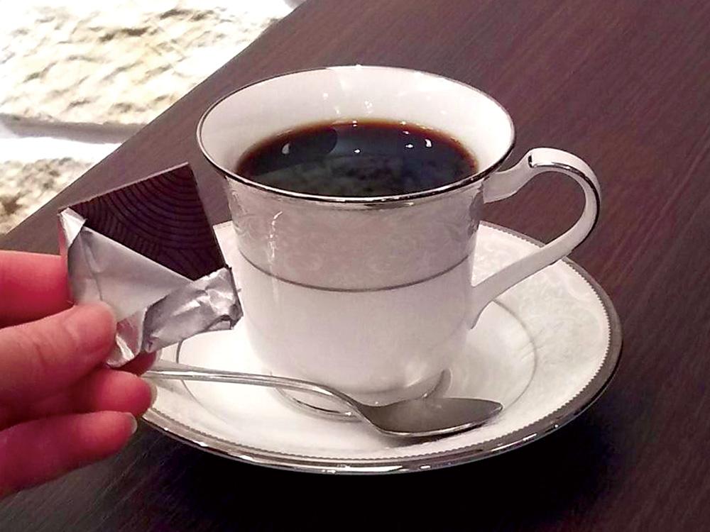 大阪-堺-北野田-大美野-大山珈琲-コーヒー-ショコラ・ブレンド