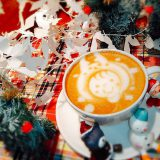 【コーヒー半額】毎月1日は大山珈琲の日です。(2018年12月1日 土曜日)